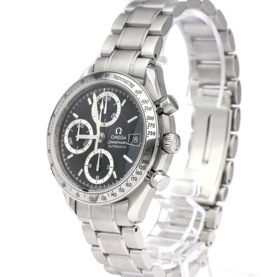 Omega Omega Speedmaster Automatic Stainless Steel Men's Sports Watch 3513.56 Image 1