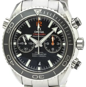 Omega Omega Seamaster Automatic Stainless Steel Men's Sports Watch 232.30.46.51.01.003