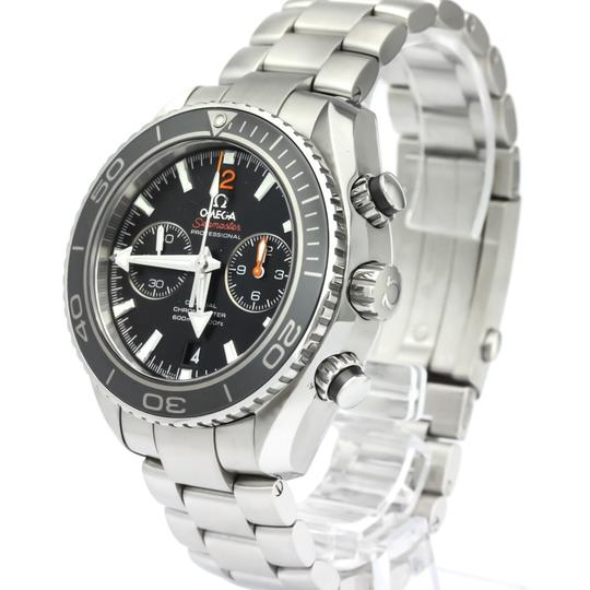 Omega Omega Seamaster Automatic Stainless Steel Men's Sports Watch 232.30.46.51.01.003 Image 1