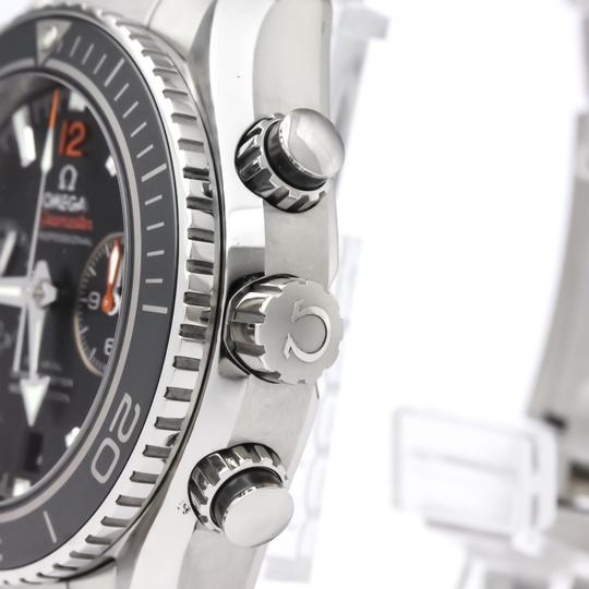 Omega Omega Seamaster Automatic Stainless Steel Men's Sports Watch 232.30.46.51.01.003 Image 3