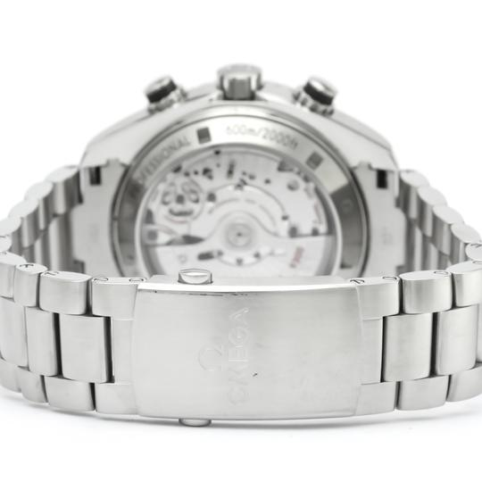 Omega Omega Seamaster Automatic Stainless Steel Men's Sports Watch 232.30.46.51.01.003 Image 4