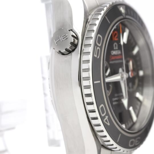 Omega Omega Seamaster Automatic Stainless Steel Men's Sports Watch 232.30.46.51.01.003 Image 8