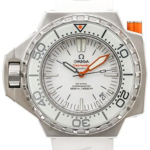 Omega Omega Seamaster Automatic Stainless Steel Men's Sports Watch 224.32.55.21.04.001