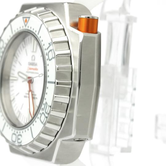 Omega Omega Seamaster Automatic Stainless Steel Men's Sports Watch 224.32.55.21.04.001 Image 3