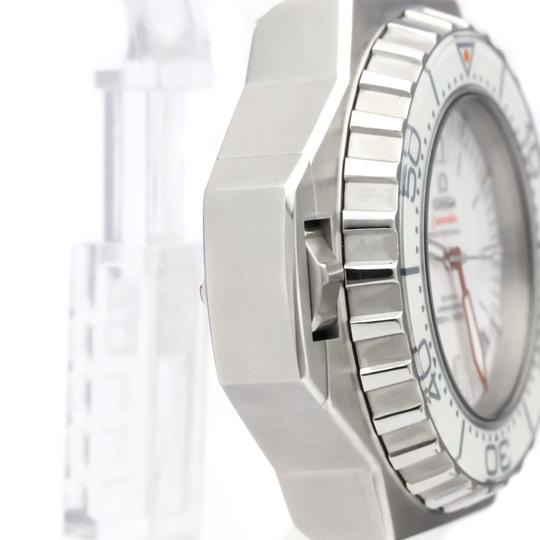Omega Omega Seamaster Automatic Stainless Steel Men's Sports Watch 224.32.55.21.04.001 Image 8