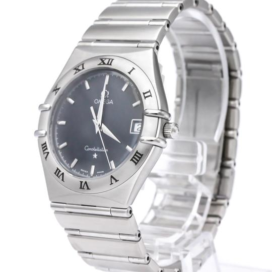 Omega OMEGA Constellation Stainless Steel Quartz Mens Watch 1512.40 Image 1