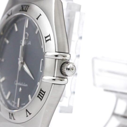 Omega OMEGA Constellation Stainless Steel Quartz Mens Watch 1512.40 Image 3