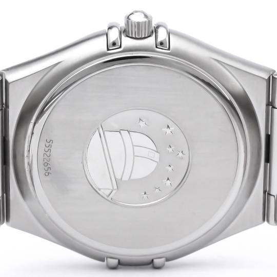 Omega OMEGA Constellation Stainless Steel Quartz Mens Watch 1512.40 Image 5