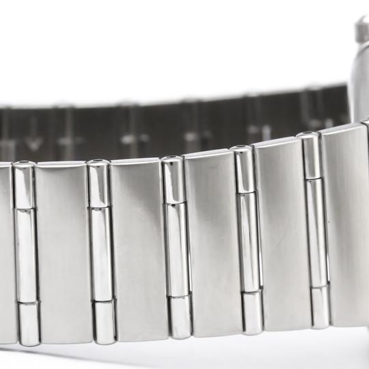 Omega OMEGA Constellation Stainless Steel Quartz Mens Watch 1512.40 Image 6