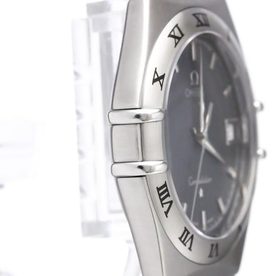 Omega OMEGA Constellation Stainless Steel Quartz Mens Watch 1512.40 Image 7