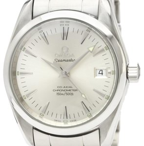 Omega Omega Seamaster Automatic Stainless Steel Men's Sports Watch 2504.30
