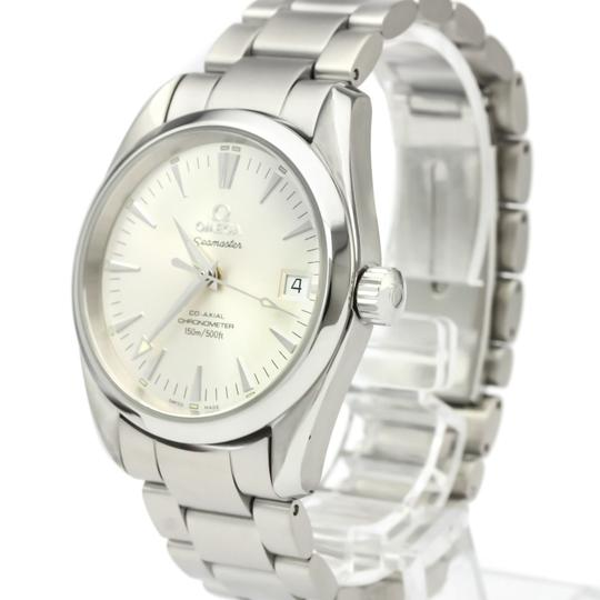 Omega Omega Seamaster Automatic Stainless Steel Men's Sports Watch 2504.30 Image 1
