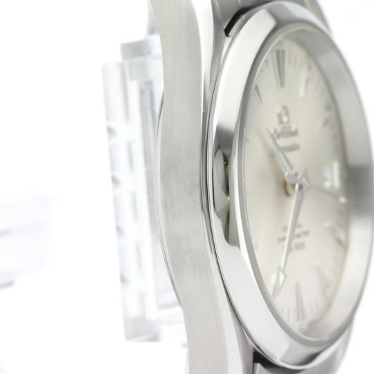 Omega Omega Seamaster Automatic Stainless Steel Men's Sports Watch 2504.30 Image 7