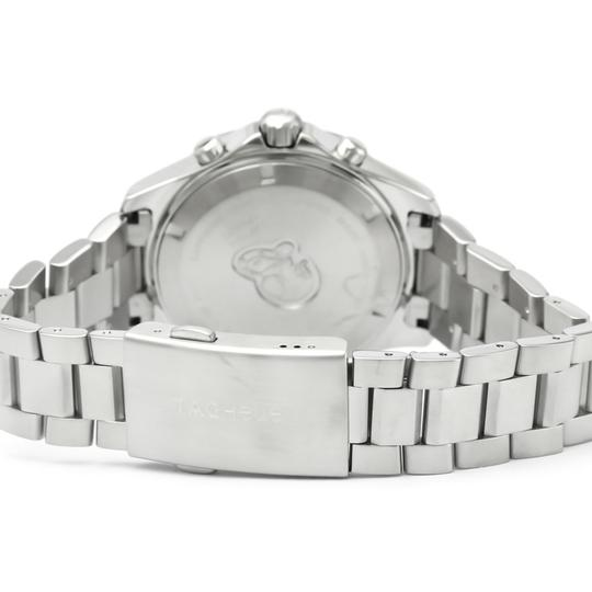 Tag Heuer Tag Heuer Aquaracer Quartz Stainless Steel Men's Sports Watch CAF101A Image 4