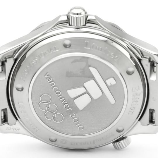 Omega Omega Seamaster Automatic Stainless Steel Men's Sports Watch 212.30.41.20.04.001 Image 6