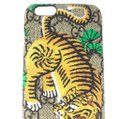Gucci GUCCI GG Supreme Bengal iPhone 6 Plus Phone Cover Image 1