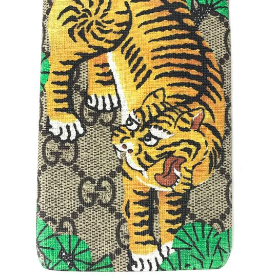 Gucci GUCCI GG Supreme Bengal iPhone 6 Plus Phone Cover Image 2