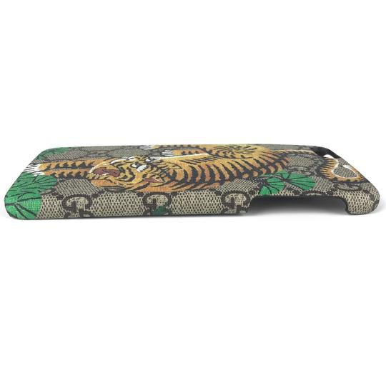 Gucci GUCCI GG Supreme Bengal iPhone 6 Plus Phone Cover Image 3