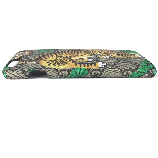Gucci GUCCI GG Supreme Bengal iPhone 6 Plus Phone Cover Image 5