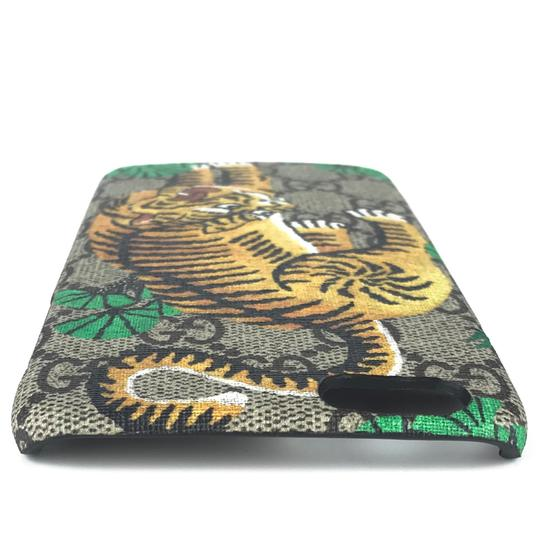 Gucci GUCCI GG Supreme Bengal iPhone 6 Plus Phone Cover Image 7