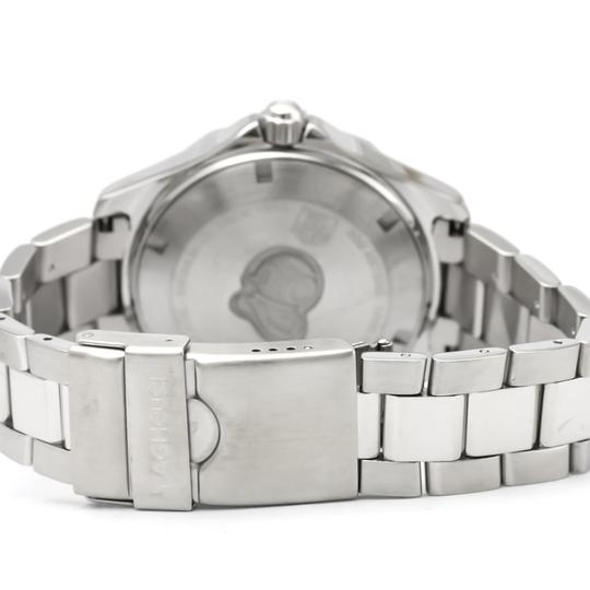 Tag Heuer Tag Heuer Aquaracer Automatic Stainless Steel Men's Sports Watch WAF2010 Image 4