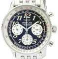 Breitling Breitling Navitimer Automatic Stainless Steel Men's Sports Watch A39022.1 Image 0