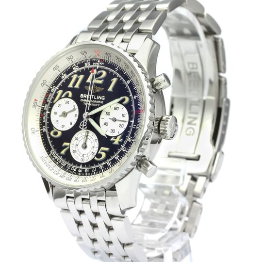 Breitling Breitling Navitimer Automatic Stainless Steel Men's Sports Watch A39022.1 Image 1