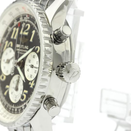 Breitling Breitling Navitimer Automatic Stainless Steel Men's Sports Watch A39022.1 Image 3