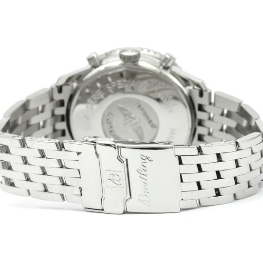 Breitling Breitling Navitimer Automatic Stainless Steel Men's Sports Watch A39022.1 Image 4