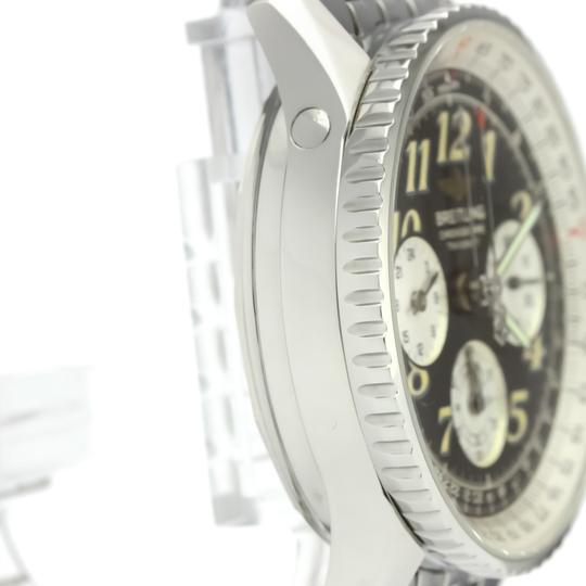 Breitling Breitling Navitimer Automatic Stainless Steel Men's Sports Watch A39022.1 Image 7