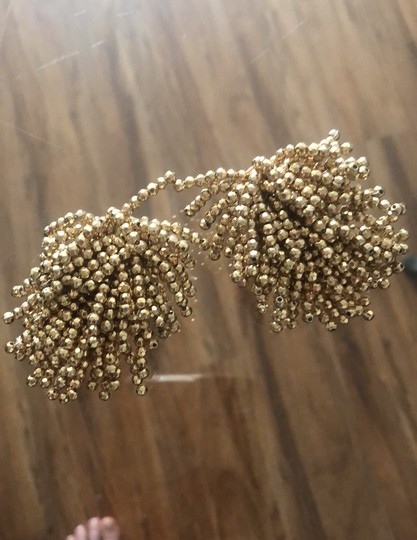 Vince Camuto Cluster Beads Image 5
