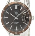 Tag Heuer Tag Heuer Carrera Automatic Stainless Steel Men's Sports Watch WV211N Image 0