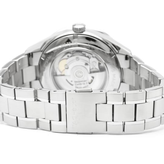 Tag Heuer Tag Heuer Carrera Automatic Stainless Steel Men's Sports Watch WV211N Image 4