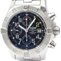 Breitling Breitling Avenger Automatic Stainless Steel Men's Sports Watch A13380 Image 0