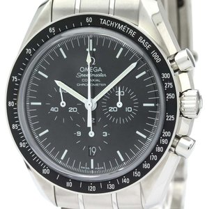 Omega Omega Speedmaster Automatic Stainless Steel Men's Sports Watch 311.30.44.50.01.001