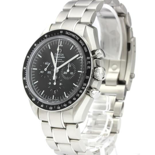 Omega Omega Speedmaster Automatic Stainless Steel Men's Sports Watch 311.30.44.50.01.001 Image 1