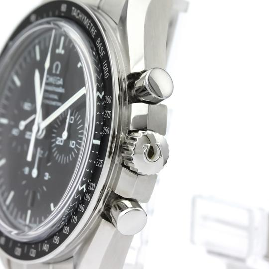 Omega Omega Speedmaster Automatic Stainless Steel Men's Sports Watch 311.30.44.50.01.001 Image 3