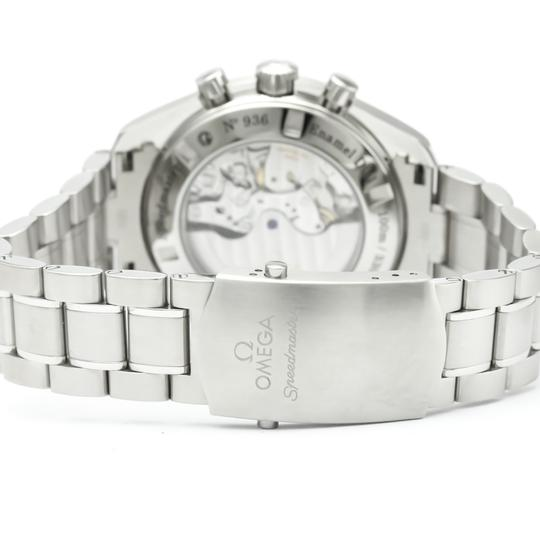 Omega Omega Speedmaster Automatic Stainless Steel Men's Sports Watch 311.30.44.50.01.001 Image 4
