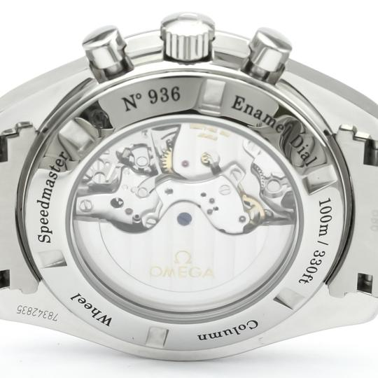 Omega Omega Speedmaster Automatic Stainless Steel Men's Sports Watch 311.30.44.50.01.001 Image 6