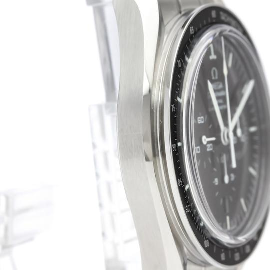 Omega Omega Speedmaster Automatic Stainless Steel Men's Sports Watch 311.30.44.50.01.001 Image 8