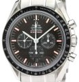 Omega Omega Speedmaster Automatic Stainless Steel Men's Sports Watch 3552.59 Image 0