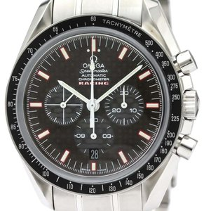 Omega Omega Speedmaster Automatic Stainless Steel Men's Sports Watch 3552.59