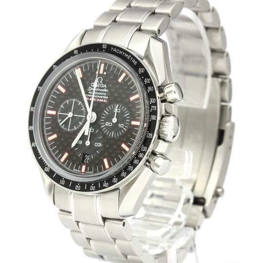 Omega Omega Speedmaster Automatic Stainless Steel Men's Sports Watch 3552.59 Image 1