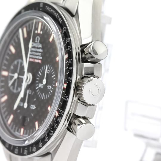 Omega Omega Speedmaster Automatic Stainless Steel Men's Sports Watch 3552.59 Image 3