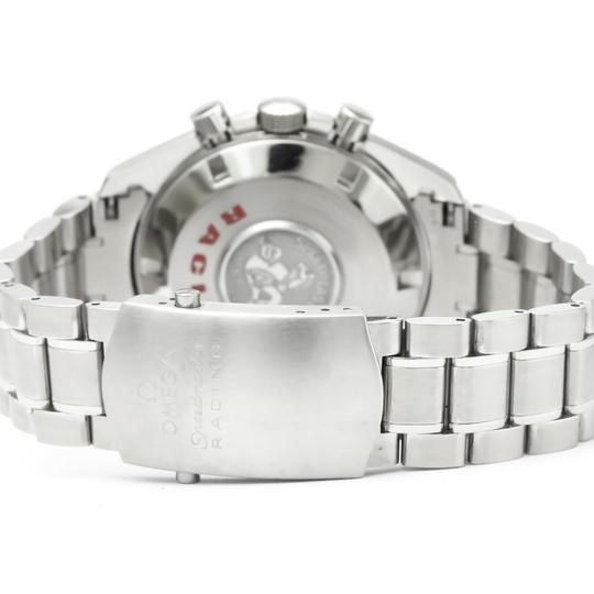 Omega Omega Speedmaster Automatic Stainless Steel Men's Sports Watch 3552.59 Image 4