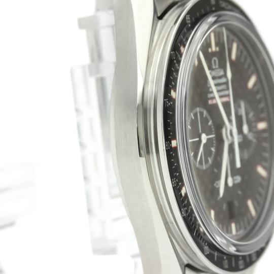 Omega Omega Speedmaster Automatic Stainless Steel Men's Sports Watch 3552.59 Image 8