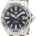 Tag Heuer Tag Heuer Aquaracer Automatic Stainless Steel Men's Sports Watch WBD2110 Image 0