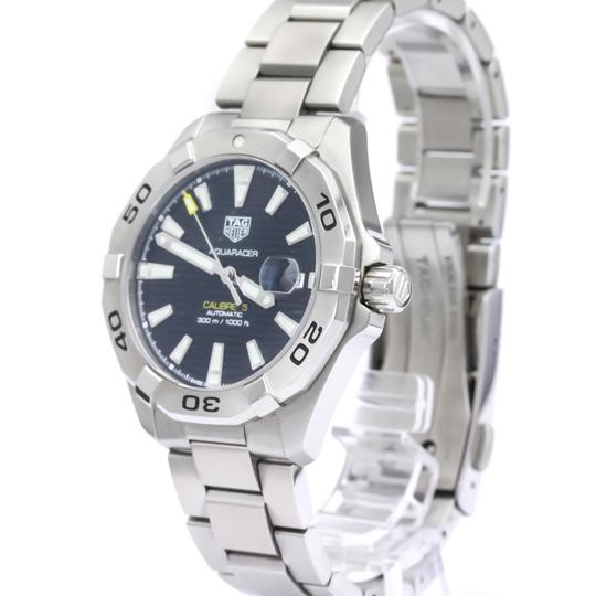 Tag Heuer Tag Heuer Aquaracer Automatic Stainless Steel Men's Sports Watch WBD2110 Image 1