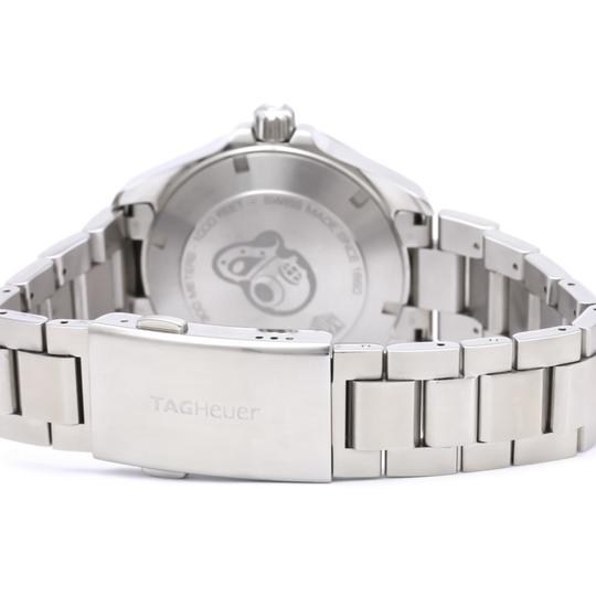Tag Heuer Tag Heuer Aquaracer Automatic Stainless Steel Men's Sports Watch WBD2110 Image 4