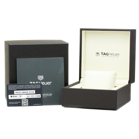 Tag Heuer Tag Heuer Aquaracer Automatic Stainless Steel Men's Sports Watch WBD2110 Image 5